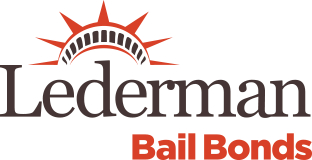 Lederman Bail Bonds - Logo
